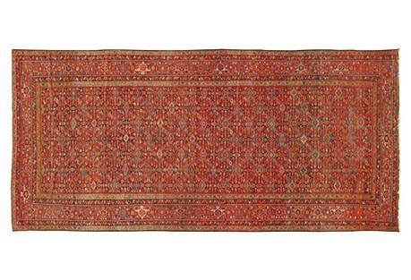 Persian Malayer Rug, 7'6