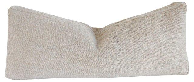 Boxed European French Linen Body Pillow