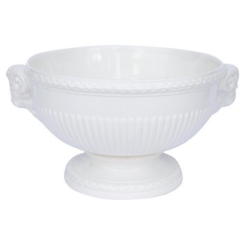 English Wedgwood Ram's Head Bowl