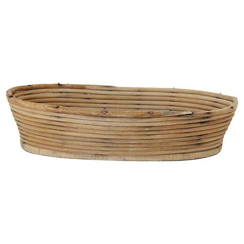 French Banneton Basket