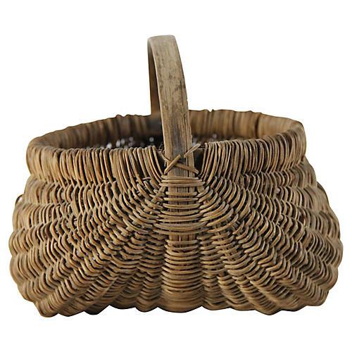 Petite Splint Basket