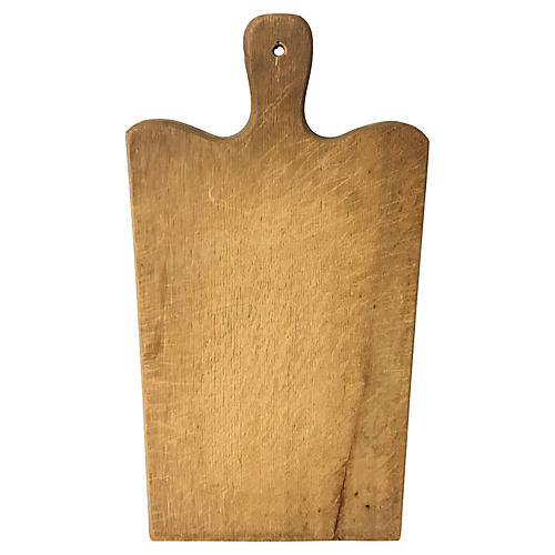 French Bread Board