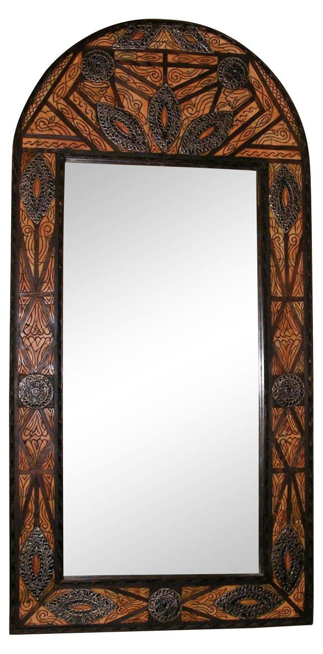 Berber Mirror