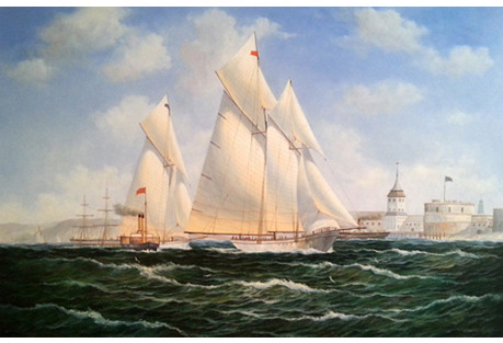 Luminous Sails