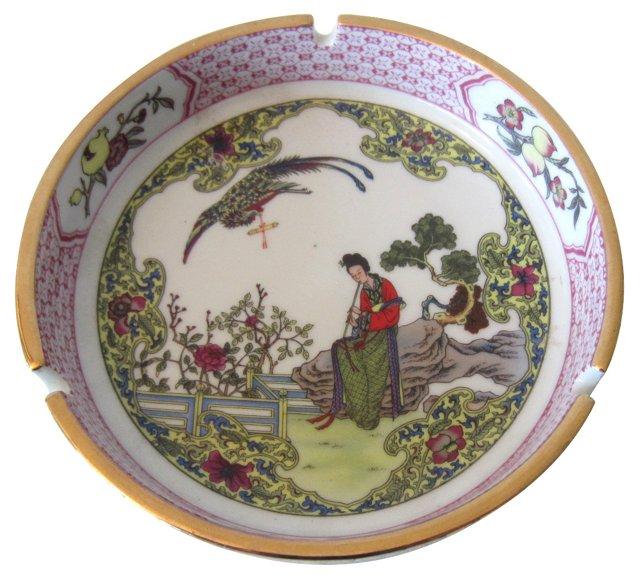Asian-Style Ashtray