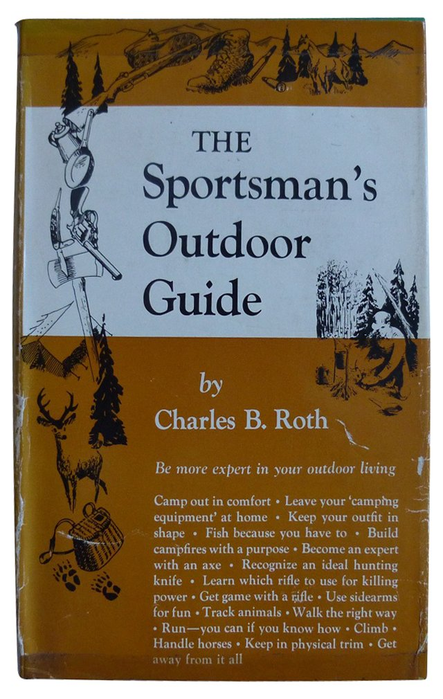 The Sportsman's Outdoor Guide