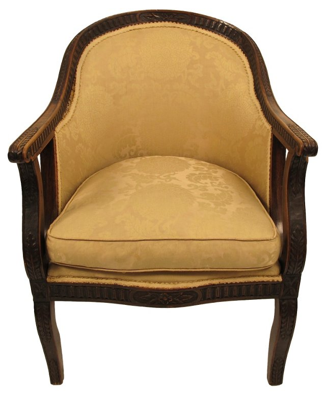 French Bergère