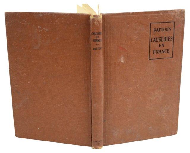 Causeries En France