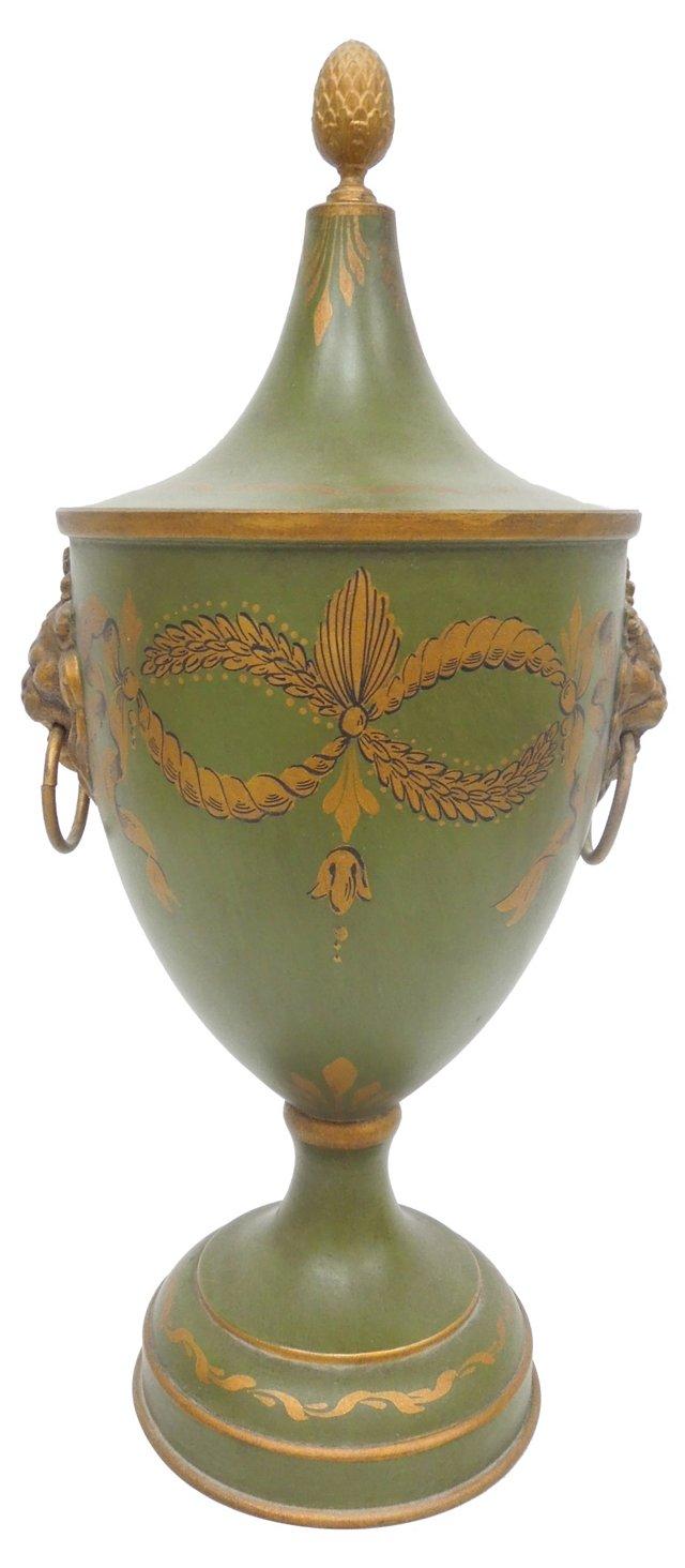 French Regency Urn