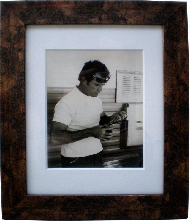 James Garner Photograph