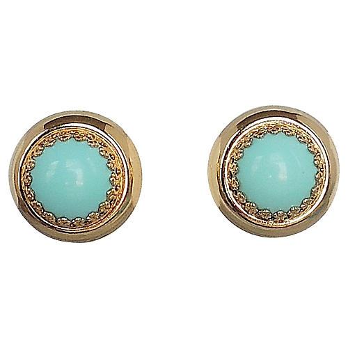 Napier Reversible Earrings