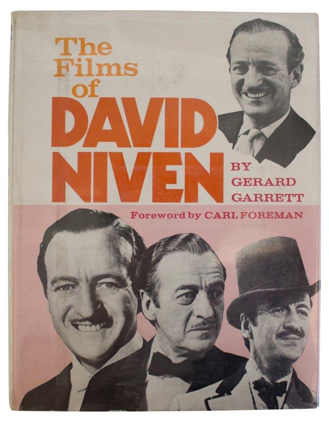 The Films of David Niven