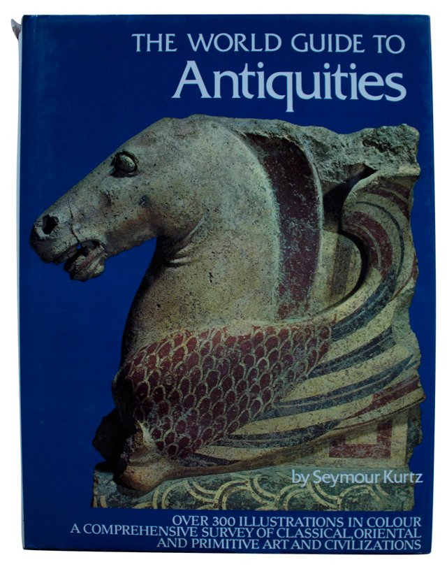 The World Guide to Antiquities