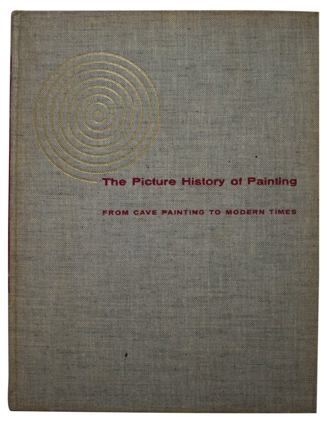 The Picture History of Painting