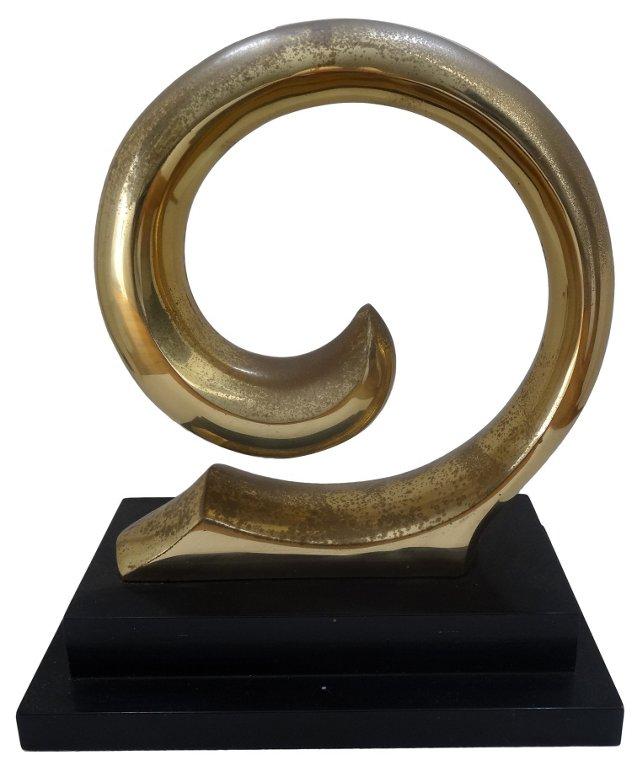 Pierre Cardin Table Sculpture