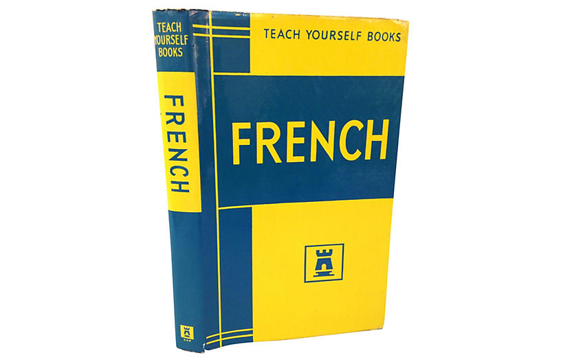 Teach Yourself Languages S 34 Ausland Interiors