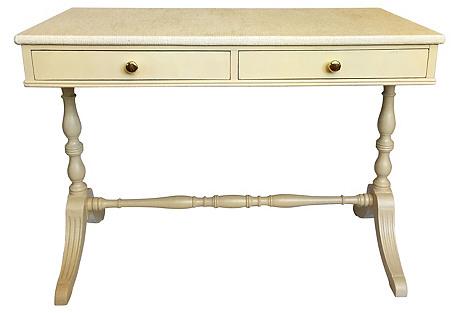 Gustavian-Style Desk