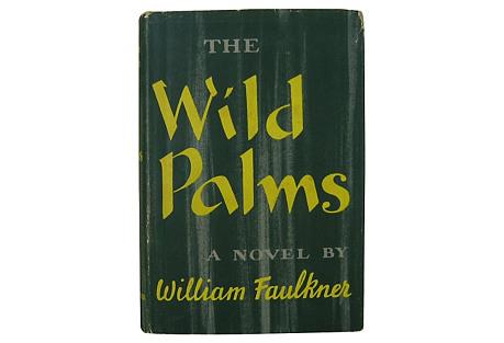 The Wild Palms, 1st Ed.
