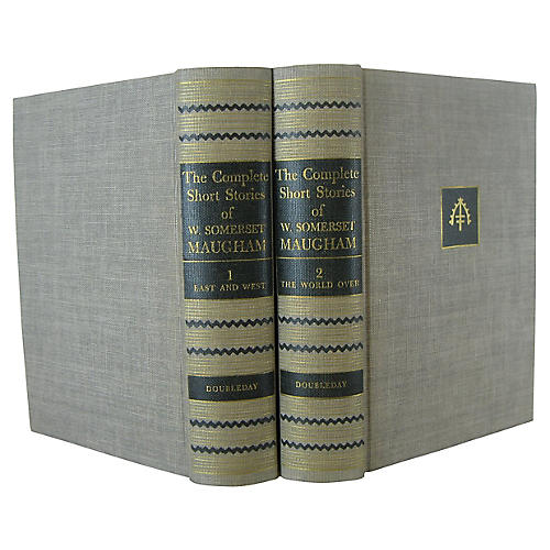 Stories of W. Somerset Maugham, S/2