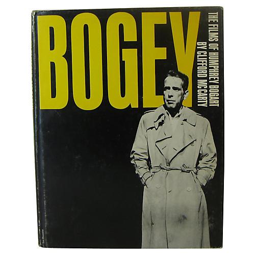 Bogey, The Films of Humphrey Bogart