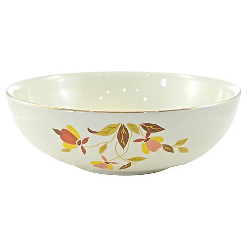 Leaf & Vine Harvest Bowl