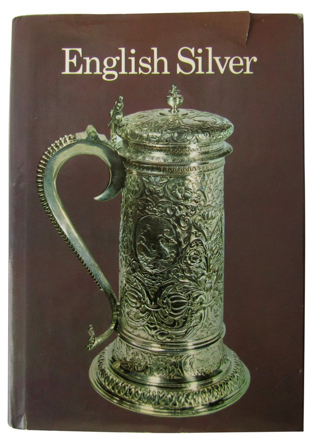 English Silver