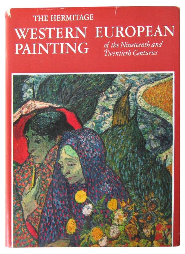 Western European Painting