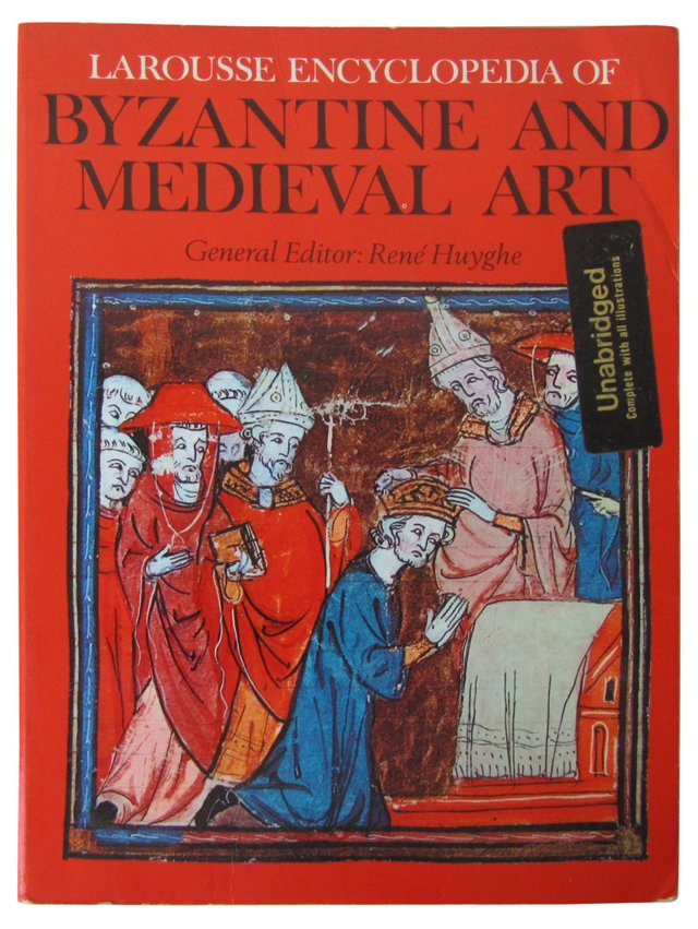 Byzantine and Medieval Art