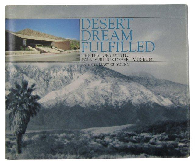 Desert Dream Fulfilled