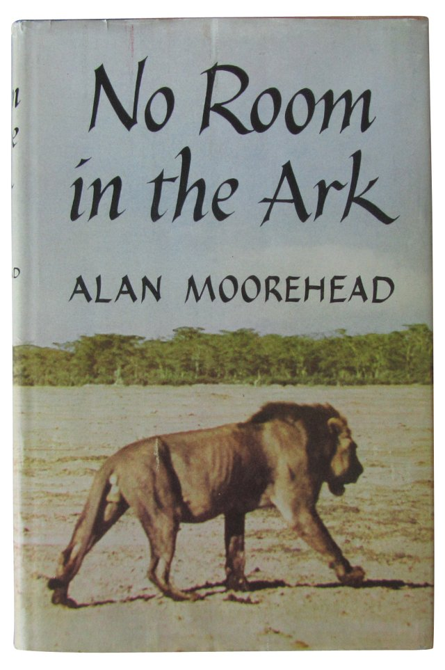 No Room  in the Ark