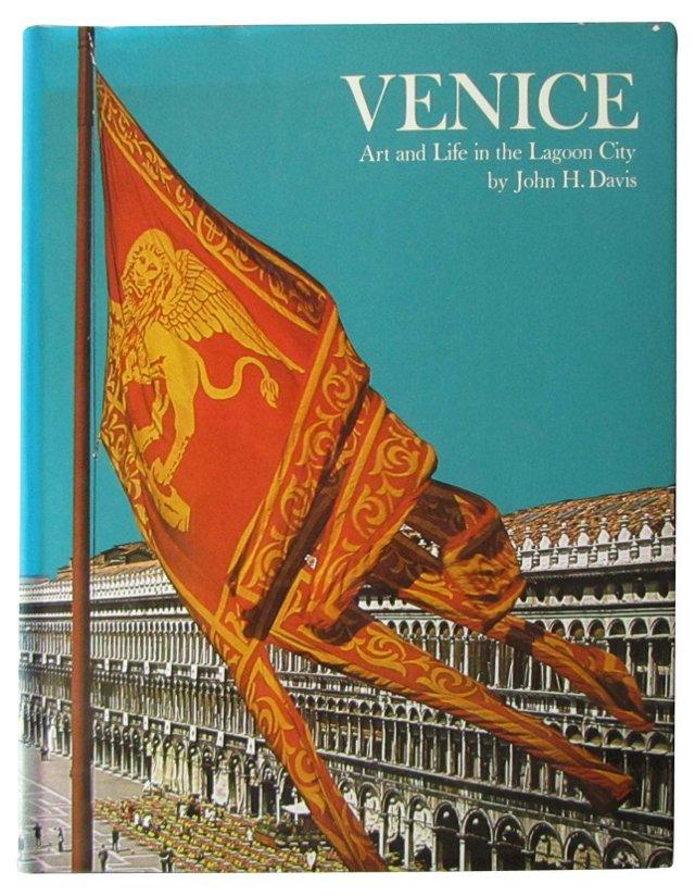 Venice Art & Life