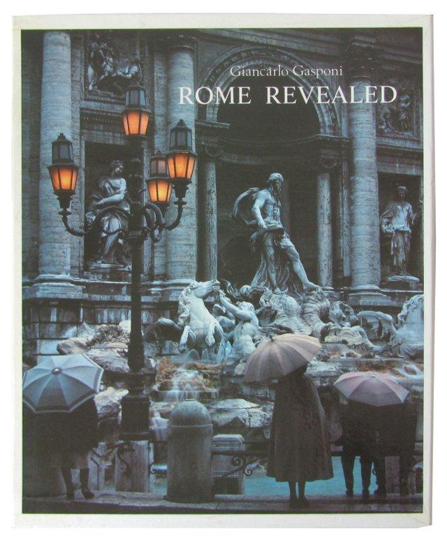 Rome Revealed