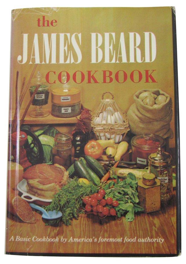 The James Beard Cook Book, 1961