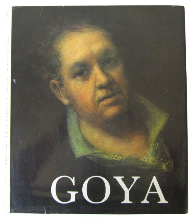 Life & Complete Work of Goya