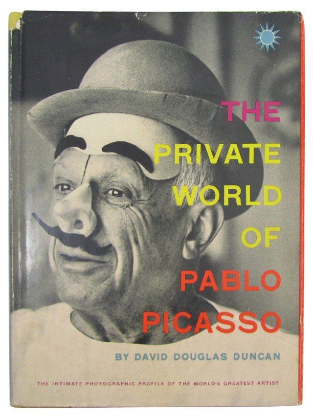 The Private World of Pablo Picasso