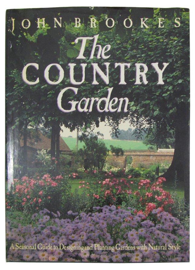 The Country Garden