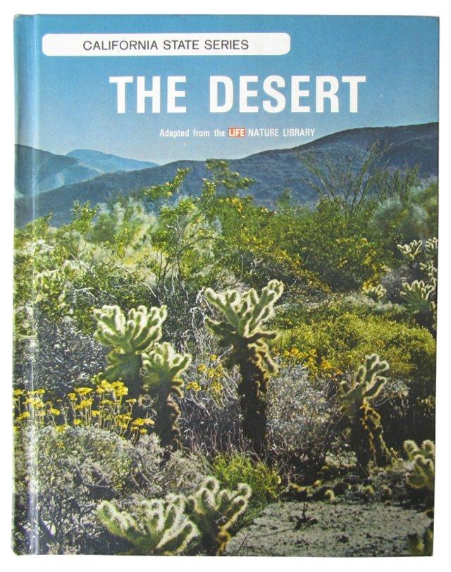 California State Series: The Desert