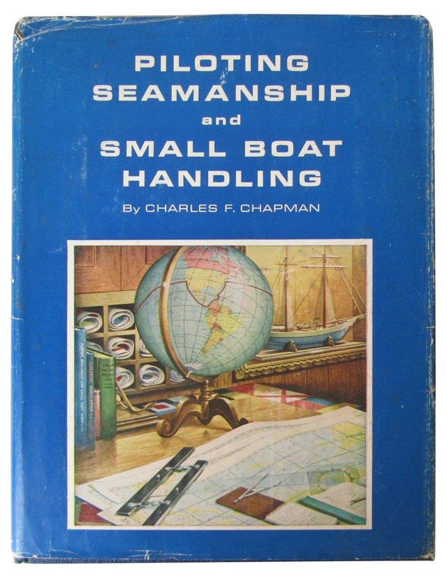 Piloting, Seamanship & Boat Handling