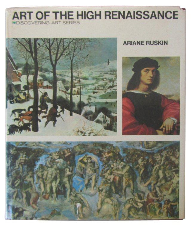 Art of the High Renaissance