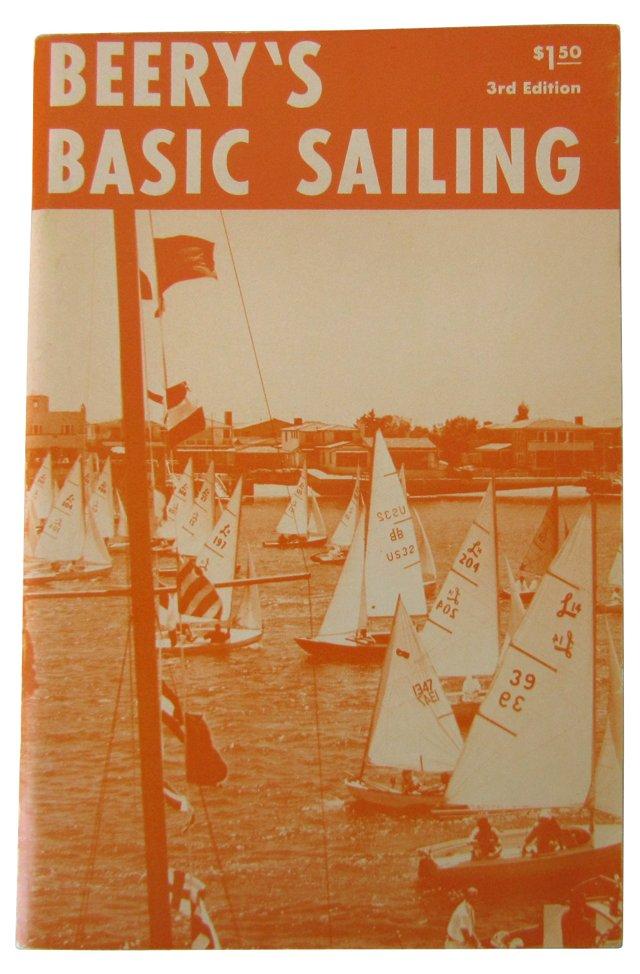 Beery's Basic Sailing