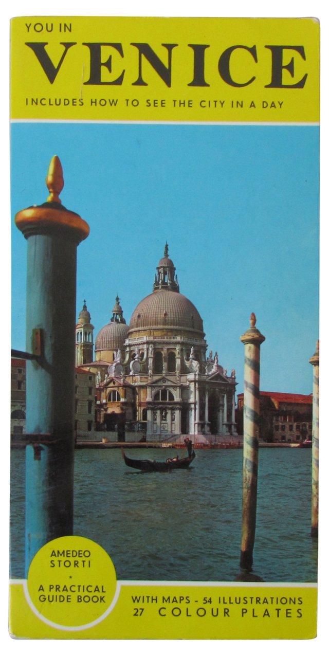 You in Venice