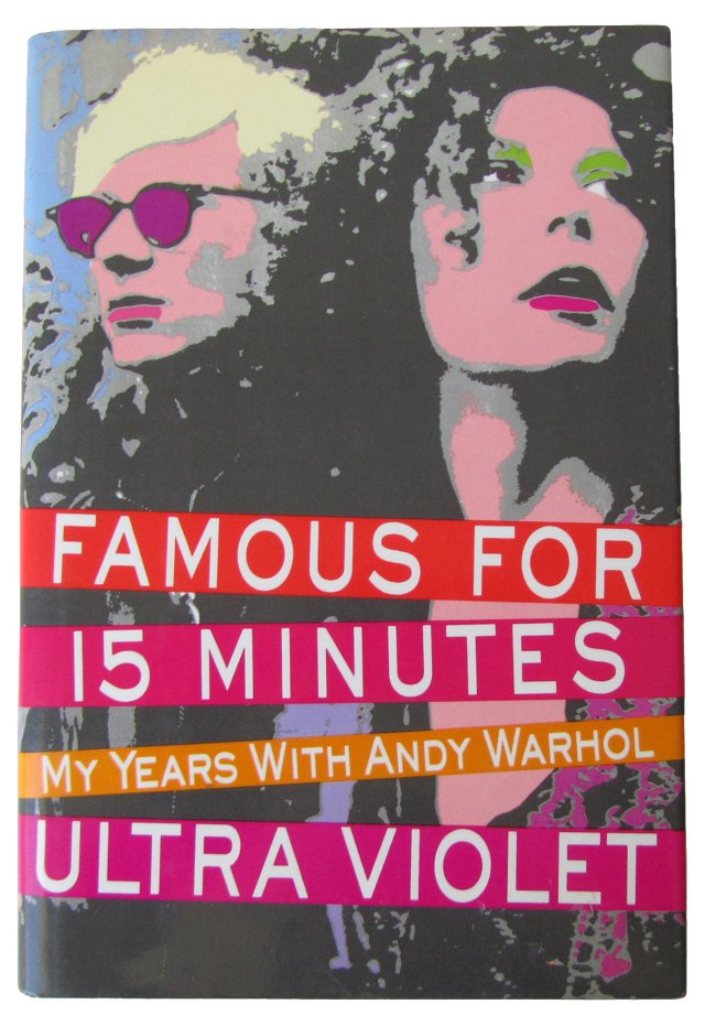 Famous for 15 Minutes, 1st Ed