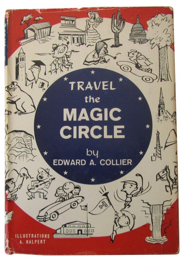 Travel the Magic Circle