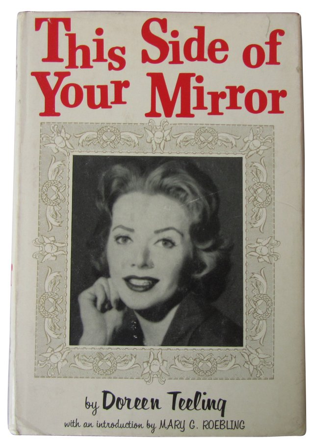 This Side of Your Mirror
