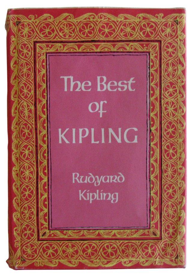 The Best of  Kipling