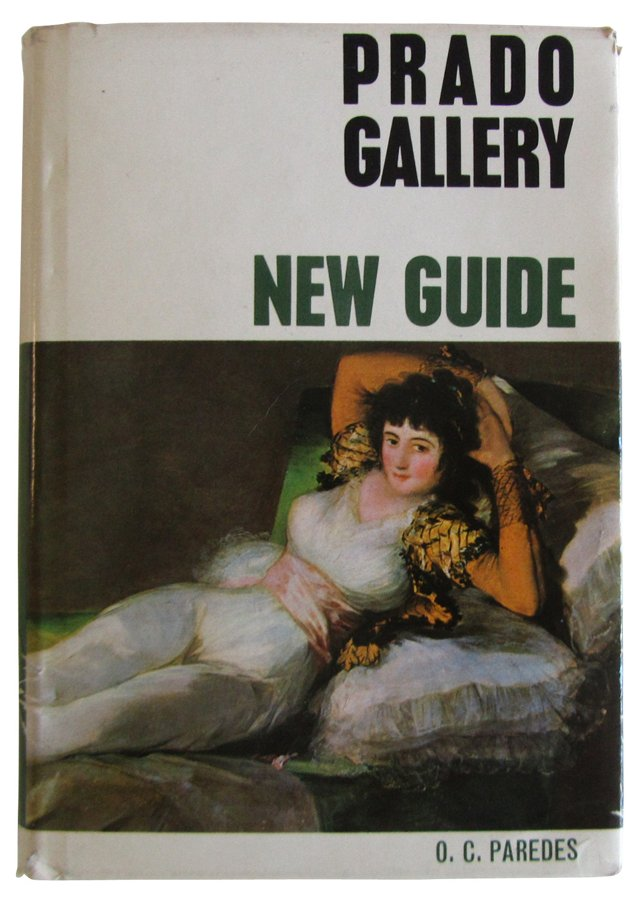 New Guide to the Prado Gallery