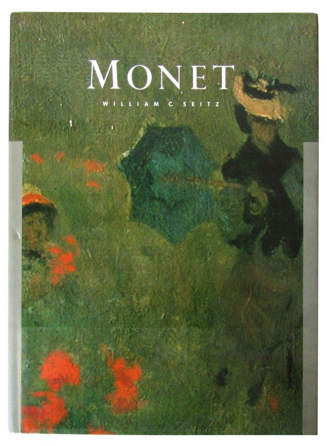 Monet, 1982