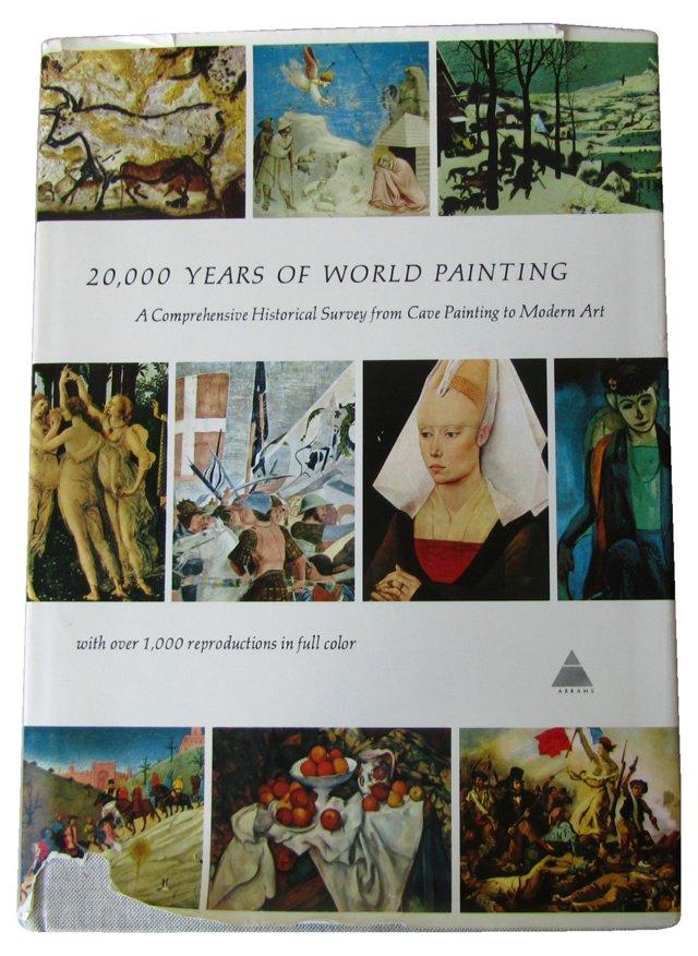 20,000 Years of World Painting, 1967