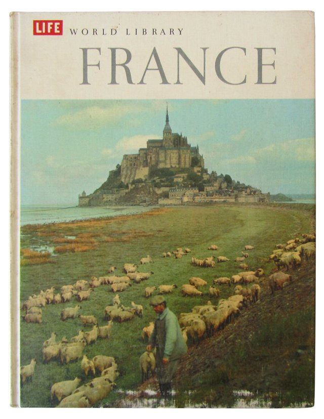 World Library: France