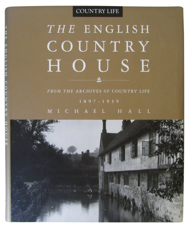 English Country Houses: 1897-1939